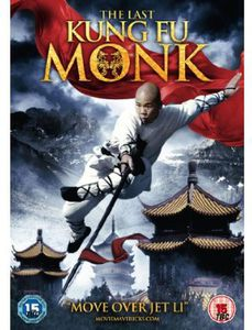 Last Kung Fu Monk [Import]