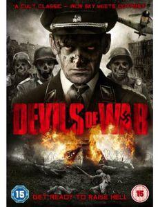 Devils of War [Import]