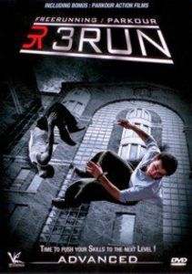 Parkour U Freerunning Advanced By 3Run [Import]