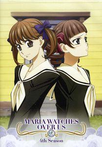Maria Watches Over Us: Season 4