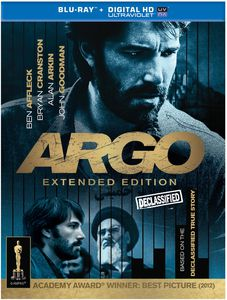 Argo: Extended Edition
