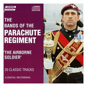 Airbourne Soldier /  Various [Import]