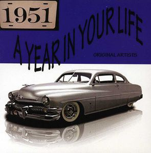 A Year In Your Life 1951