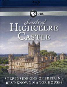 Secrets of Highclere Castle