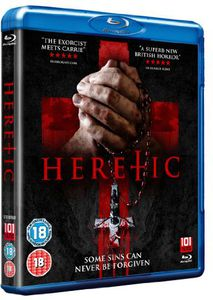 Heretic [Import]