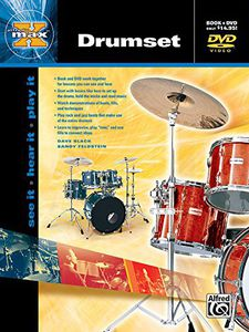Alfred's Max Drumset