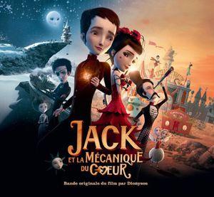 Jack Et la Mecanique Du Cour [Import]