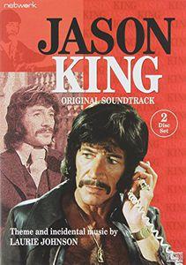 Jason King (Original Soundtrack) [Import]