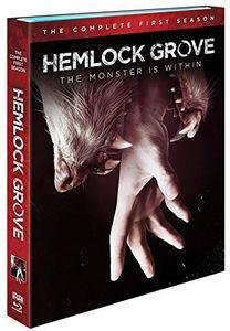 Hemlock Grove: The Complete First Season