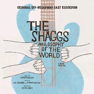 Shaggs: Philosophy of the World /  O.C.R.