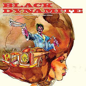 Black Dynamite (Score) (Original Soundtrack)