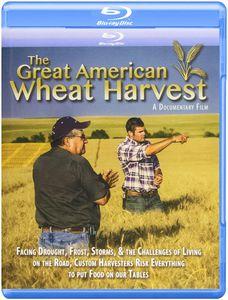 Great American Wheat Harvest