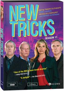 New Tricks: Season 11