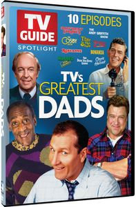 TV Guide Spotlight: TV's Greatest Dads , Conrad Bain