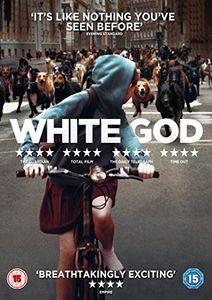 White God [Import]