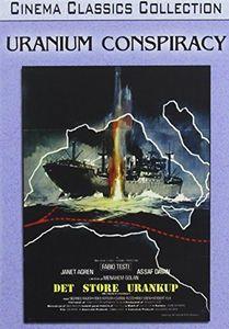Uranium Conspiracy