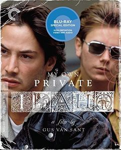My Own Private Idaho (Criterion Collection)