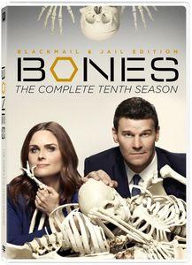 Bones: The Complete Tenth Season
