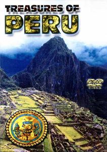 Treasures of Peru With Dr Dwayne L Merry