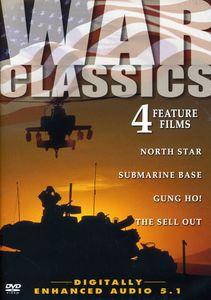 War Classics: Volume 3