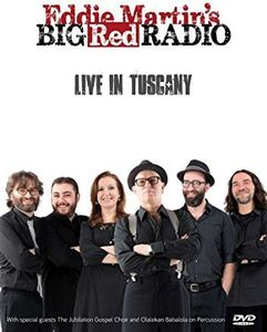 Live in Tuscany [Import]