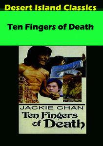 Ten Fingers of Death