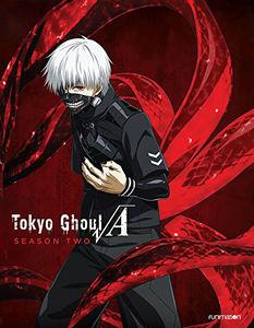 Tokyo Ghoul Va - Season Two