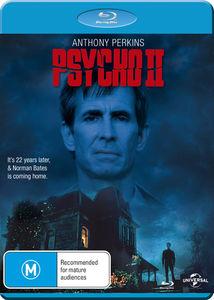 Psycho II [Import]