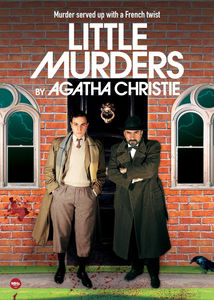 Little Murders by Agatha Christie