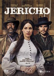 Jericho: Series 1