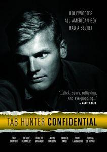 Tab Hunter Confidential , Tab Hunter