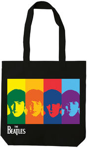 The Beatles 1964 Collection Tote Bag , Galison (COR)