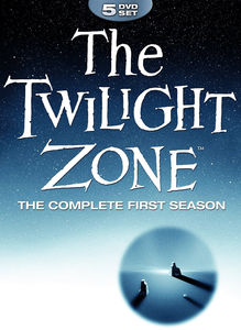 The Twilight Zone: Complete First Season