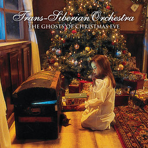 The Ghosts Of Christmas Eve
