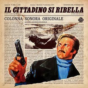 Il Cittadino Si Ribella (original Soundtrack)