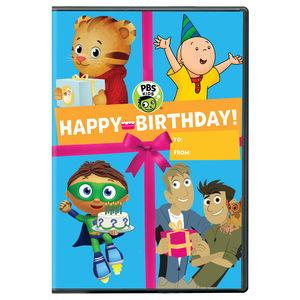 PBS KIDS: Happy Birthday