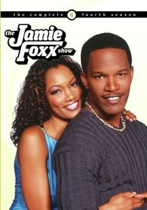 The Jamie Foxx Show: The Complete Fourth Season