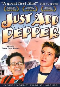 Just Add Pepper