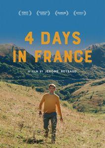 4 Days In France