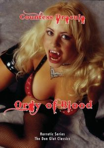 Horrotic Series: Countess Dracula's Orgy Of Blood