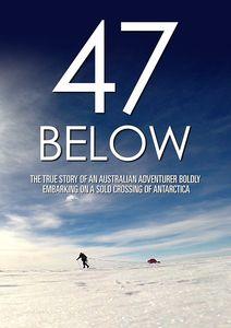 47 Below