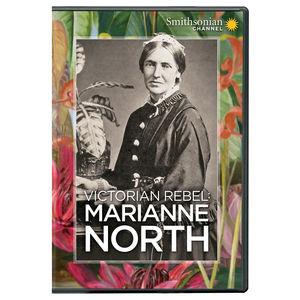 Smithsonian: Victorian Rebel: Marianne North