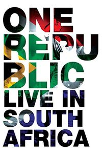 Live In South Africa [Import]