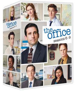 The Office: Season 6 - 9