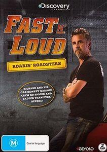 Fast N Loud: Roarin Roadsters [Import]
