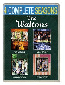 The Waltons: Seasons 5-8