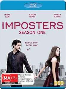 Imposters: Season 1 [Import]