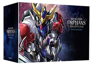 Mobile Suit Gundam: Iron-Blooded Orphans - Season Two