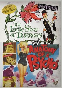 Little Shop Of Horrors/ Anatomy Of A Psycho