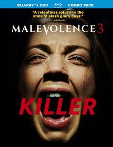 Malevolence 3: Killer , Adrienne Barbeau